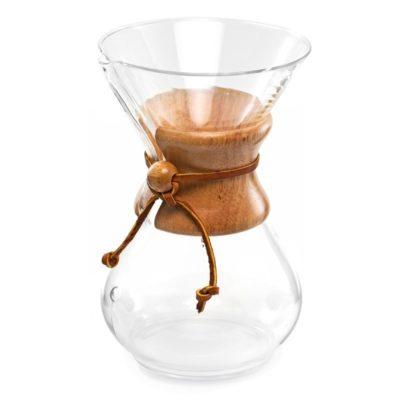 Chemex kohvikann 6tassi