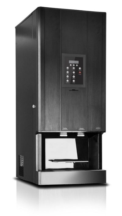 Coffee Queen CQube LF04 kuumajoogikeskus