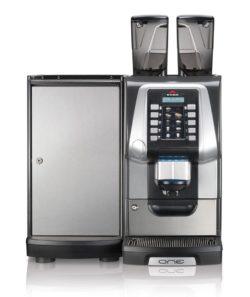 Egro One Keypad Top Milk kohvimasin