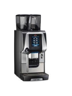 Egro One Touch Pure Coffee kohvimasin