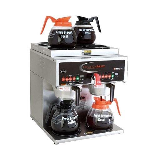 Grindmaster B-6 filtrikohvimasin