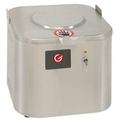 Grindmaster CW-1 soojendusplaat