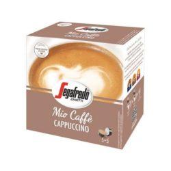 Segafredo Mio Caffe Cappuccino kapsel