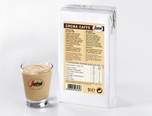Segafredo Crema