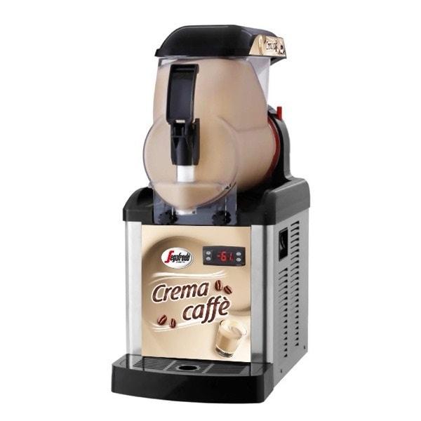 Segafredo Crema Caffe sorbeemasin