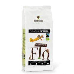 Johan & Nyström FTO Espresso 500g